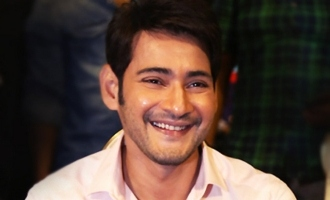 That's why Sitara reacted that way: Mahesh Babu