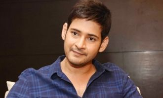 Mahesh caught evading tax, bank accounts attached
