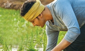 Mahesh as glamorous farmer: Shouldn't there be more?