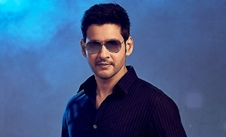 GST Commisionerate gives a pat on Mahesh Babu's back
