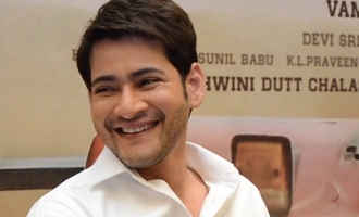 Mahesh Babu on 'Maharshi', upcoming movies, multi-starrers & more