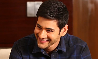 I Used To Bunk College To Watch Movies : Mahesh Babu
