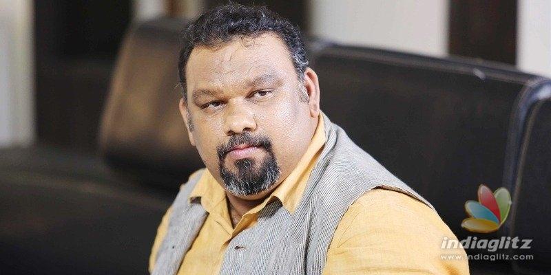 Mahesh Kathi reacts to fake news on him contracting coronavirus