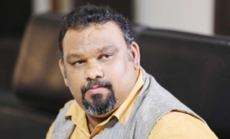 Mahesh Kathi reacts to fake news on him contracting coronavirus