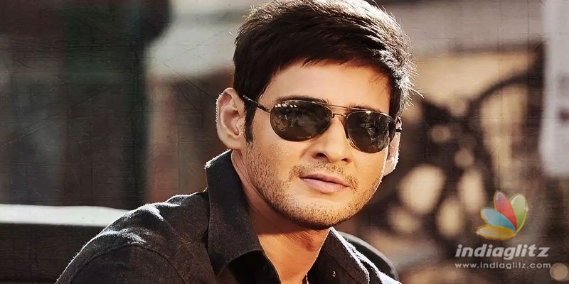 Fans are on the moon as they sense Mahesh going back to Pokiri look!
