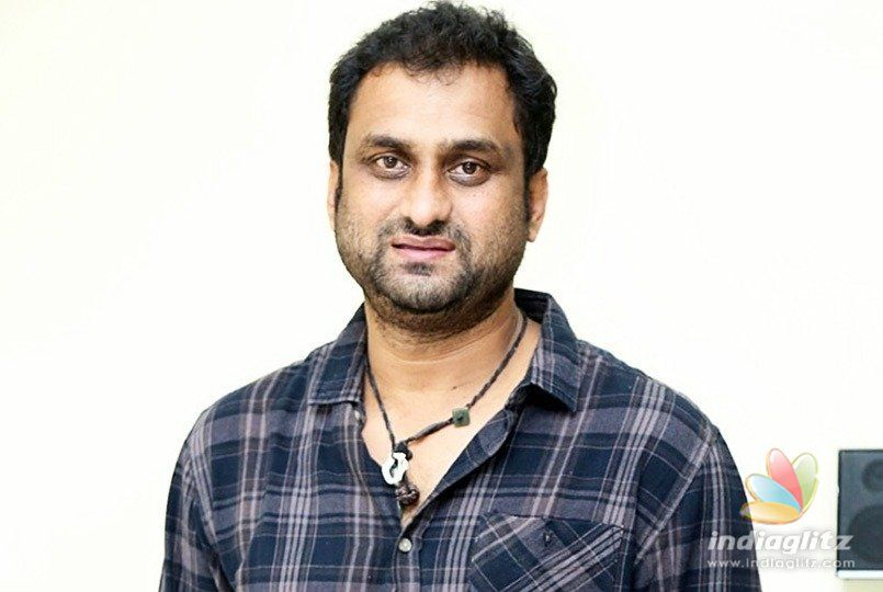 Boycott those award functions: Telugu director