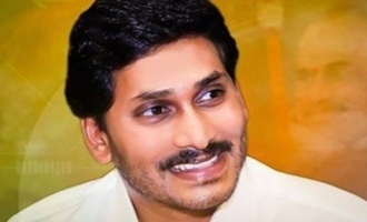 Jagan anna, please invite Madam: Tollywood director