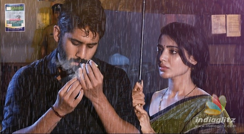 Majili earns big from non-theatrical rights