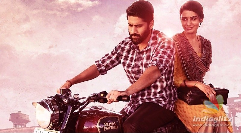 Majili grosses Rs 45 Cr in first week