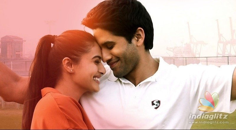Majili Day 1 collections revealed