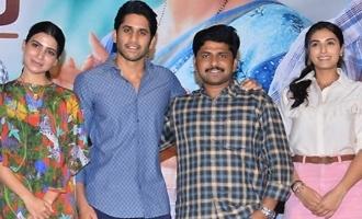 'Majili' Success Meet