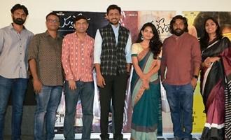 Mallesham Press Meet