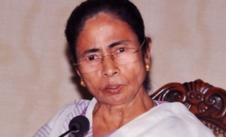 Were there no space missions before Modi?: Mamata Banerjee