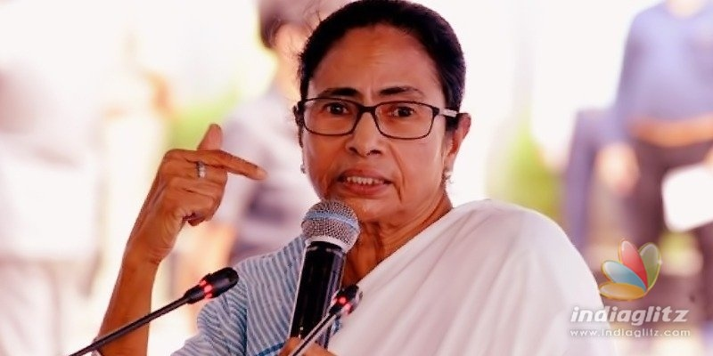 Mamata says TMC, CPM, Cong should unite!