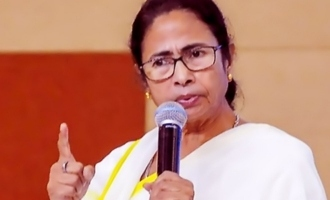 If jailed, I will see it as freedom struggle: Mamata Banerjee