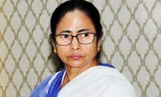 BJP is dictating TV debates: Mamata Banerjee