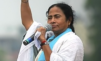Mamata Banerjee wins against Modi before elections