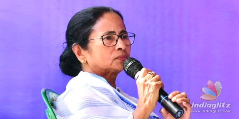 Mamata Banerjee has invoked Hindu Gods to divide Hindus: Critics