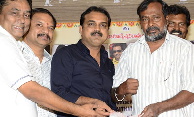 'Manam Saitham' Press Meet