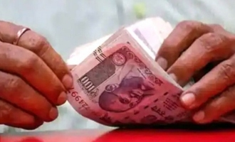 Man burns Rs 5 lakh in Nagarkurnool - find out why