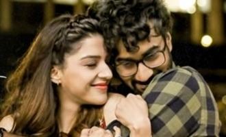 Song promo: Sid Sriram croons for 'Manchi Rojulochaie'