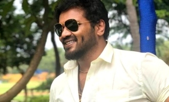 Manchu Manoj on CM Jagan's 'It began in Korea' comment
