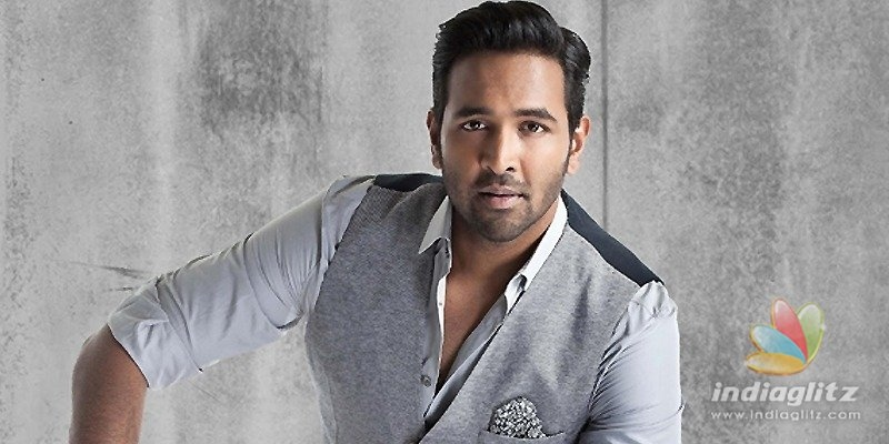 Manchu Vishnu to father fourth child