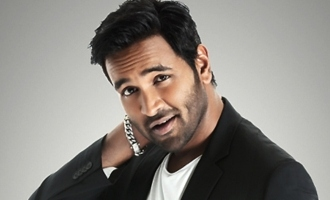 Manchu Vishnu pledges Rs 1 Cr