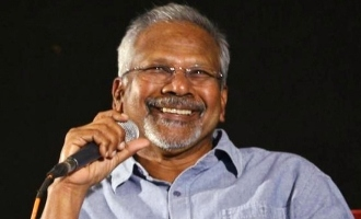 Cast & Crew of Mani Ratnam's dream project revealed