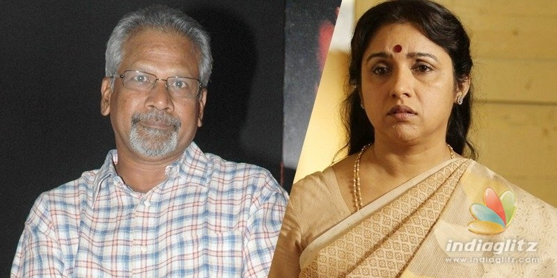 FIR against Mani Ratnam, Revathy & others