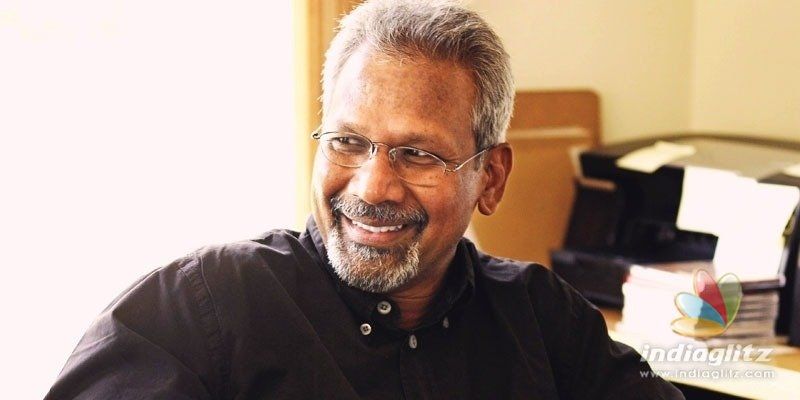 What do Mani Ratnam really stand for?