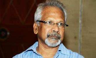 Why Mani Ratnam is hospitalized