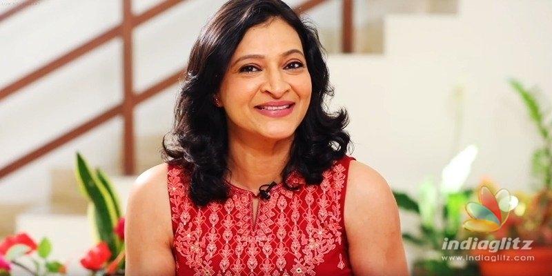 Mahesh Babus sister Manjula talks about depression & how she fought it