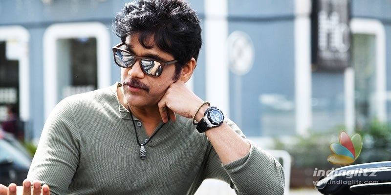 The gamble that Manmadhudu-2 is playing