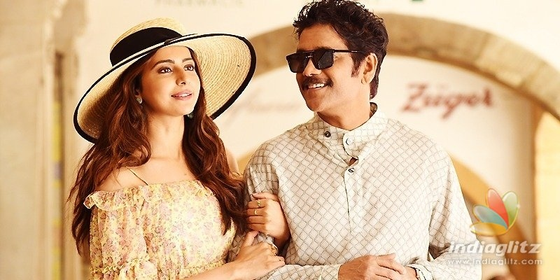 Manmadhudu-2 is a disaster in US