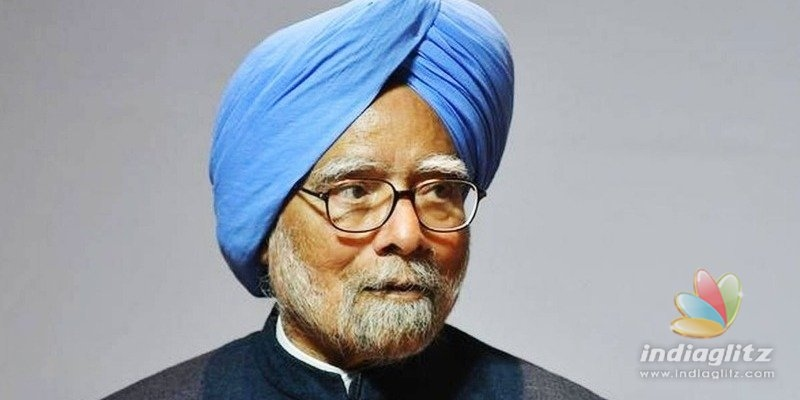 Manmohan Singh is Covid positive, admitted to hospital