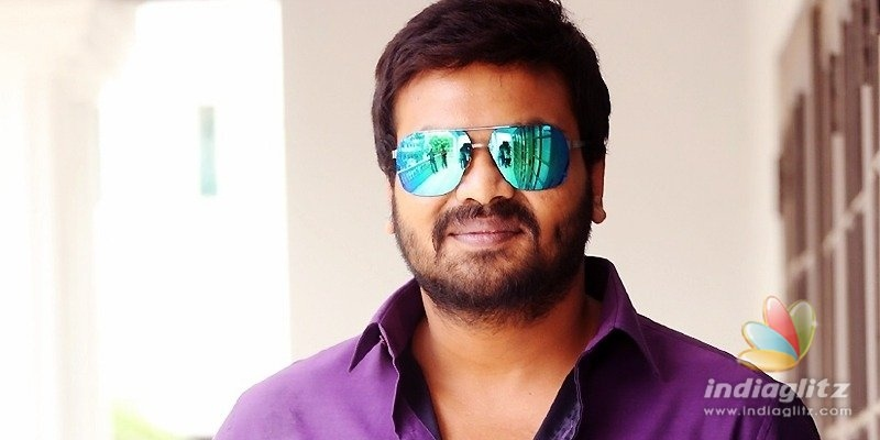 Bomb the godmans island: Manchu Manoj to government