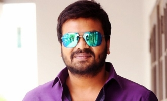 Bomb the godman's island: Manchu Manoj to government