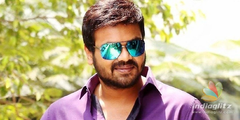 I am divorced: Manchu Manoj