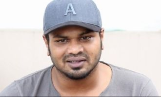 Manchu Manoj mentions 'caste-based movie actors' in letter