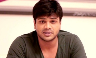 Manchu Manoj resolves to fight for women, is with Pawan