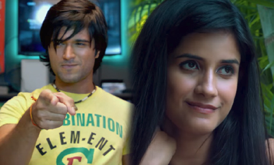 Trailer Review: 'Ye Mantram Vesave'