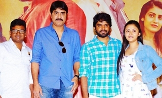 'Marshal' Success Meet