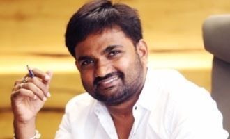 Producer requests director Maruthi for webseries