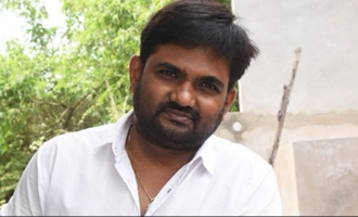 'Brand Babu' is entertainment + message: Maruthi
