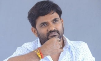 Director Maruthi fires on lady journalist