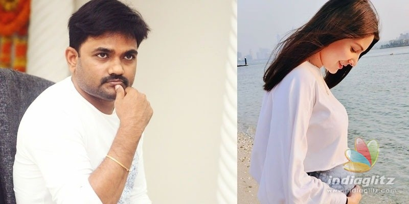 Maruthi is miffed with comments on Anushka Sharma flaunting her baby bump