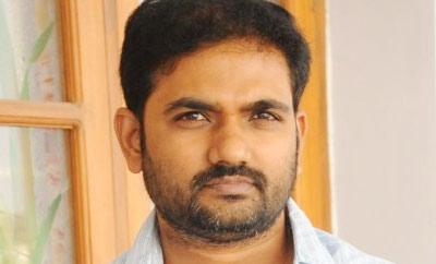Maruthi-authored 'Brand Babu' in making