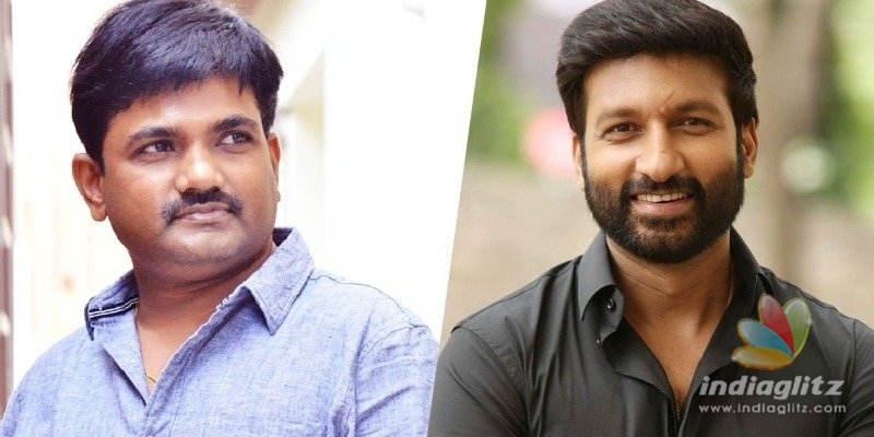 Maruthi, Gopichand collaborate for a commercial entertainer