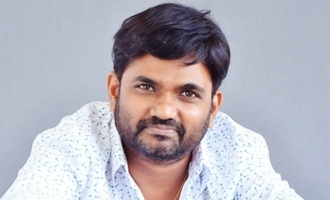 ప్రివ్యూ చూసి మెగాస్టార్ మెచ్చుకున్నారు: డైరెక్టర్ మారుతీ